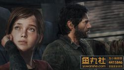 The Last of Us Remastered - 5
