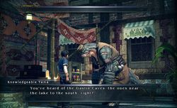 The last remnant 20