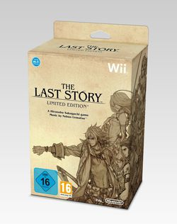 The Last Story (1)