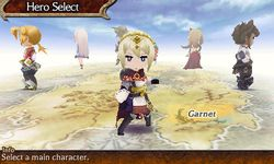 The Legend of Legacy - 11