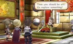 The Legend of Legacy - 7