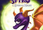 The Legend of Spyro : The Eternal Night - pochette