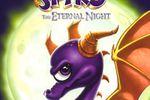 The Legend of Spyro : The Eternal Night - pochette