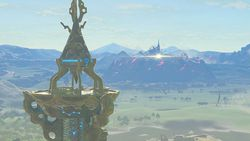 The Legend of Zelda Breath of the Wild - 10.