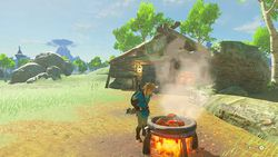 The Legend of Zelda Breath of the Wild - 12.
