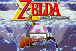 The Legend of Zelda Link\'s Awakening - fan remake (1)