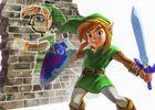The Legend of Zelda : A Link Between Worlds - vignette