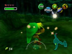 The Legend of Zelda : Majora\'s Mask - 1