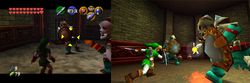 The Legend of Zelda Ocarina of Time - 3DS vs. N64 (8)