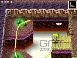 The legend of zelda phantom hourglass scan small