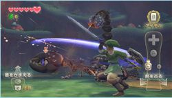 The Legend of Zelda Skyward Sword - Image 4
