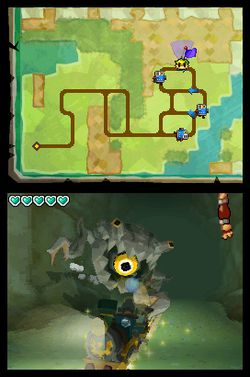 The Legend of Zelda Spirit Tracks - Image 5