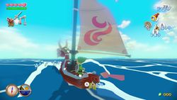 The Legend of Zelda : Wind Waker HD - 7