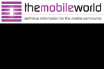 The Mobile World logo