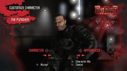 The Punisher No Mercy   Image 2