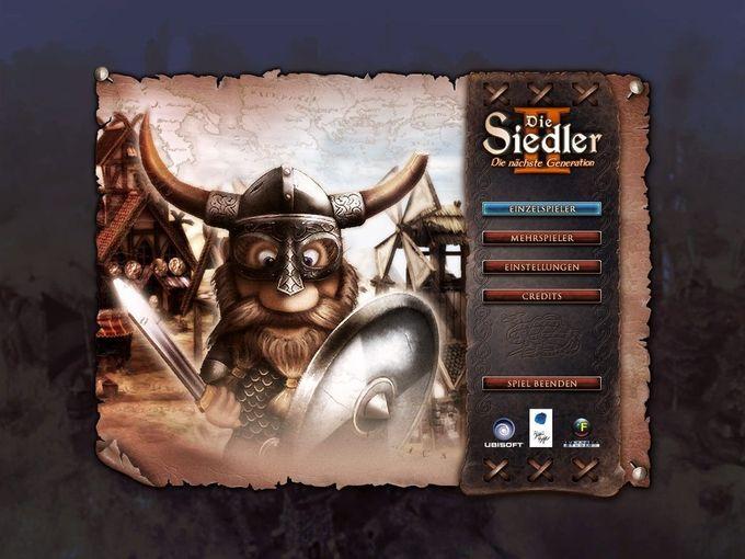 The Settlers 2 : 10ème Anniversaire - Les Vikings - Image 5