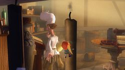 The Tale of Despereaux   Image 4