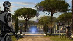 The Talos Principle - 1