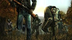 The Walking Dead : Episode 2 - 7