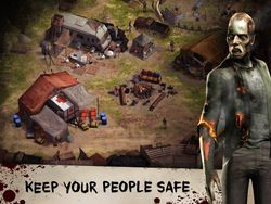 The Walking Dead No Man Land - 2