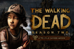 The Walking Dead Saison 2 - vignette