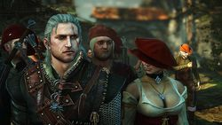 The Witcher 2 : Assassins of Kings - 11