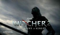 The Witcher 2 : Assassins of Kings - 1