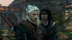 The Witcher 2 : Assassins of Kings - 2