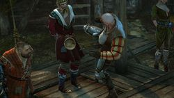 The Witcher 2 : Assassins of Kings - 8