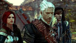 The Witcher 2 - Image 2