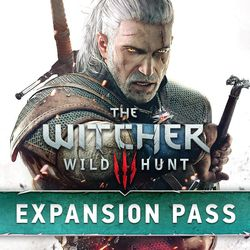 The Witcher 3 Expansion Pack