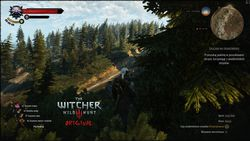 The Witcher 3 HD Reworked - 5