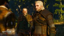 The Witcher 3 Wild Hunt - 4