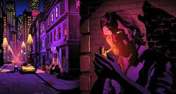 The Wolf Among Us - 1