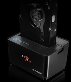 Thermaltake BlackX 5G