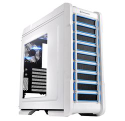 Thermaltake Chaser A31 1 blanc