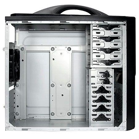 Thermaltake WingRS 301 intérieur