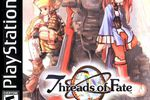 Threads of Fate - Dewprism