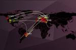 ThreatCloud-World-Cyber-Threat-Map