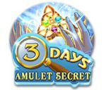 Three Days Amulet Secret logo2