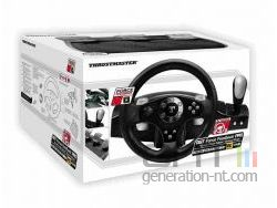 Thrustmaster RGT FFB Pro Clutch Edition image 1