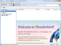 thunderbird portable screen2