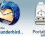 Thunderbird Portable : communiquer par mail avec le client de Mozilla