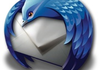 Thunderbird en version 3.0.2