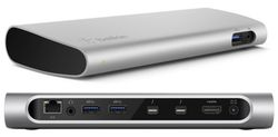 Thunderbolt 2 Express Dock HD