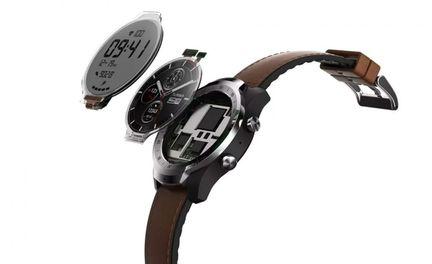 Ticwatch Pro 1