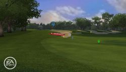 Tiger Woods PGA Tour 10 Wii - Image 2