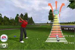 Tiger Woods PGA Tour iPhone 03