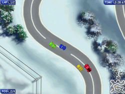 Tiny Cars 2 screen 2