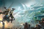 Titanfall 2 - artwork